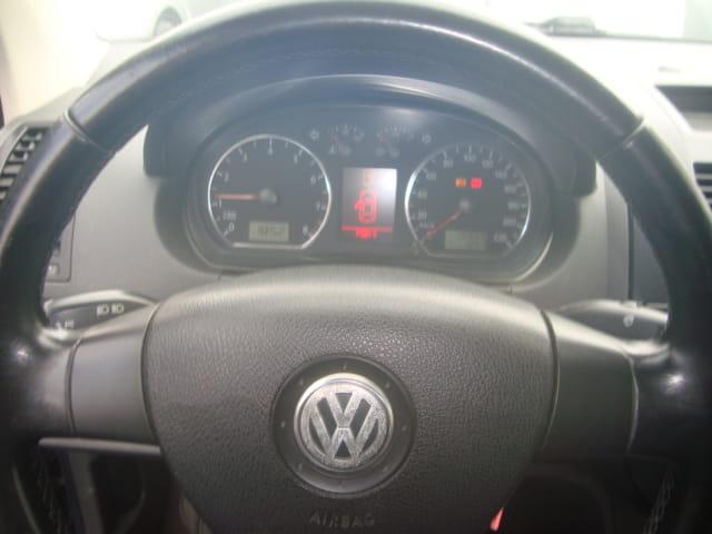 volkswagen polo sedan 1.6 8v comfortline 4p