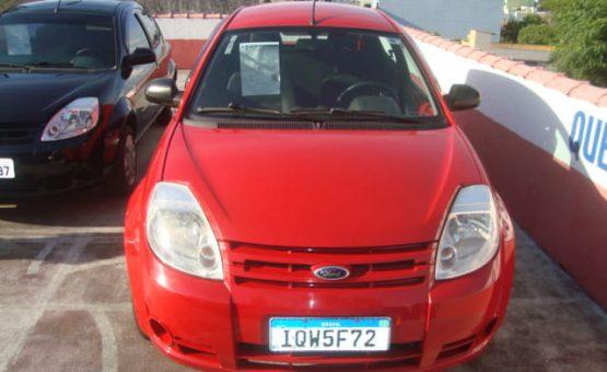 ford ka flex 1.0 8v 2p 2011