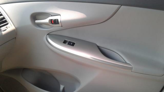 toyota corolla sedan xei 1.8 16v aut. 2009