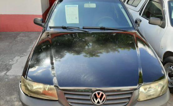 volkswagen gol 1.0 gasolina 2002 4p