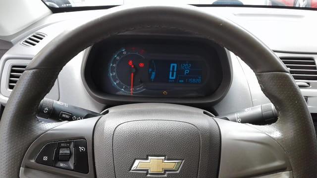 chevrolet cobalt 1.8 lt aut. 2013