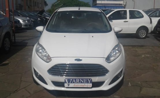 ford new fiesta 1.6 titanium hatch 16v flex 4p powershift