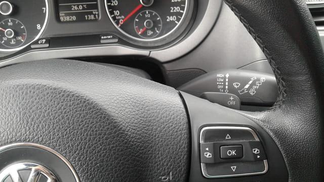 volkswagen crossfox 1.6 imotion