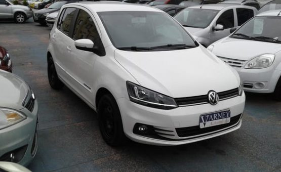 volkswagen fox cl ma 1.0 2015