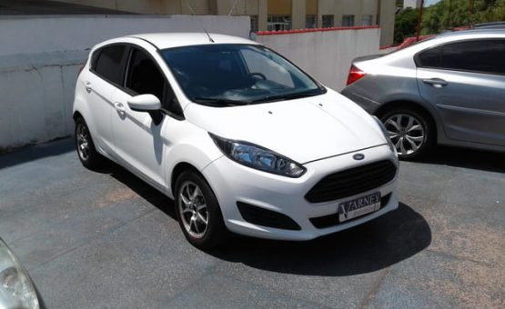 ford new fiesta hatch 1.5l sb 2016