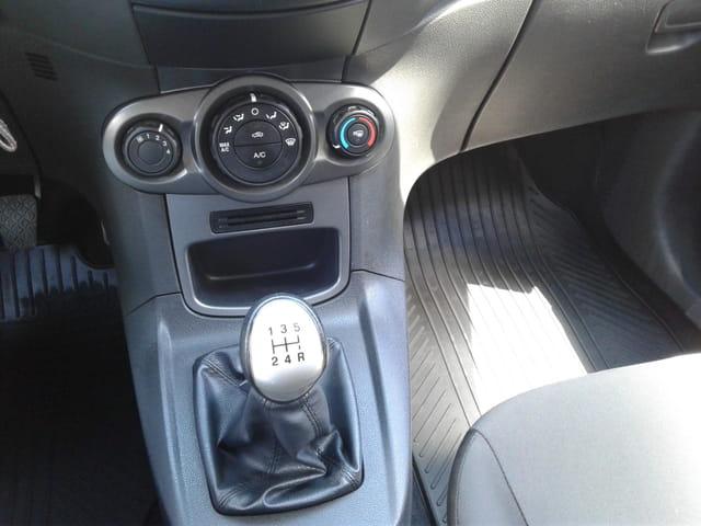 ford new fiesta hatch 1.5l sb 2016