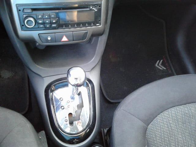 citroen aircross tendance 1.6 flex 16v 5p aut.