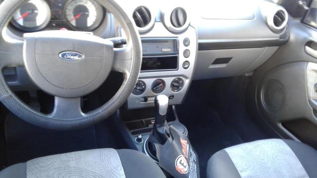 ford fiesta sedan 1.6 flex 2009