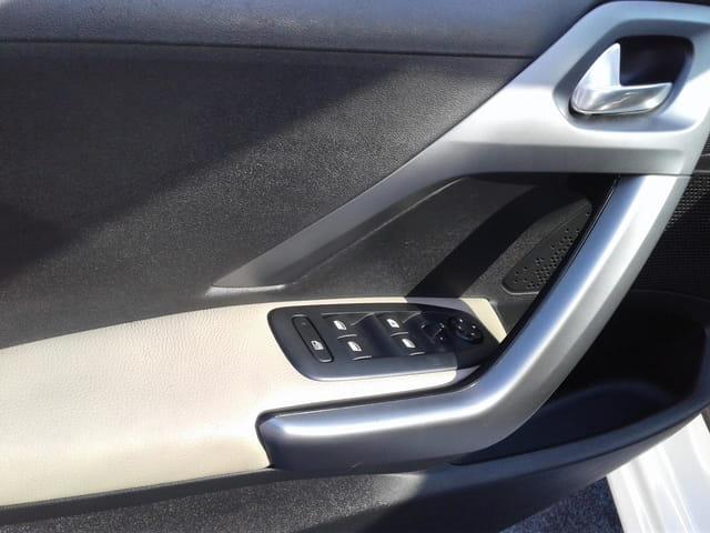 peugeot 208 griffe 1.6 flex 16v 5p aut. 2014