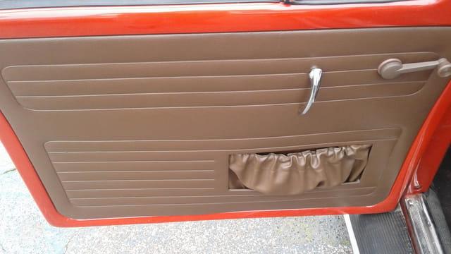 volkswagen fusca 1300 1973