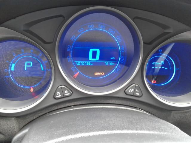 citroen c4 lounge 1.6 exclusive 16v turbo gasolina aut. 2015