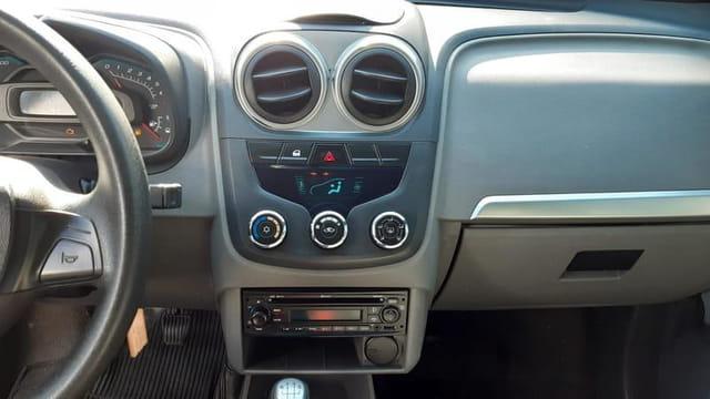 chevrolet agile hatch ltz 1.4 8v flex 4p 2011