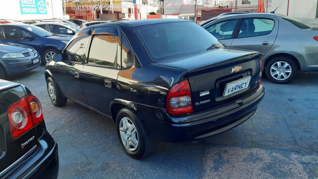 chevrolet classic sedan life 1.0 8v 4p 2010