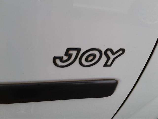 chevrolet meriva joy 1.8